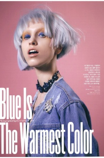 Elana M for Graphy Magazine (1)