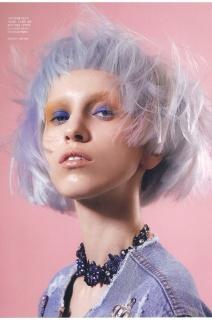 Elana M for Graphy Magazine (2)