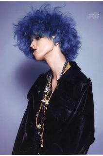 Elana M for Graphy Magazine (3)
