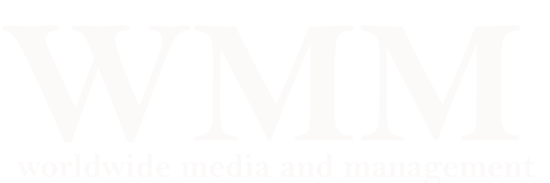 WMM Models